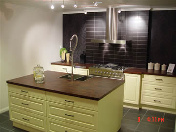 Fitted Kitchen Leeds